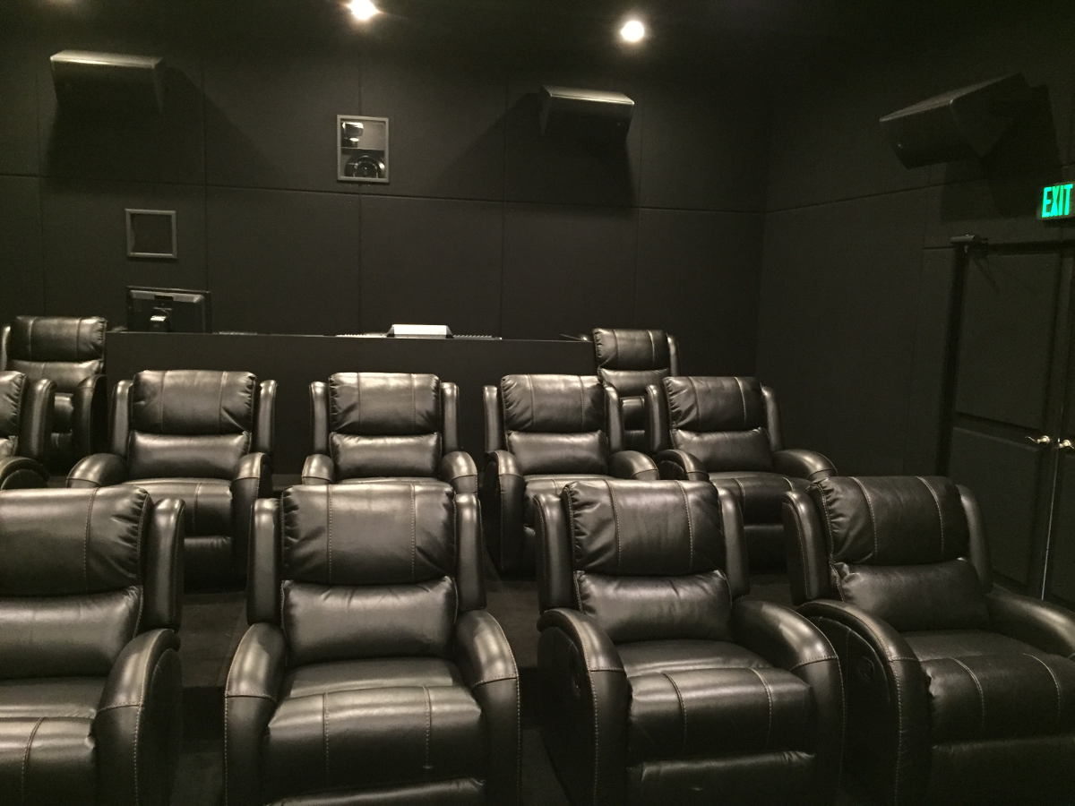 "Downtown LA Studio ""B""   Sound Stage Rental   Film ..."