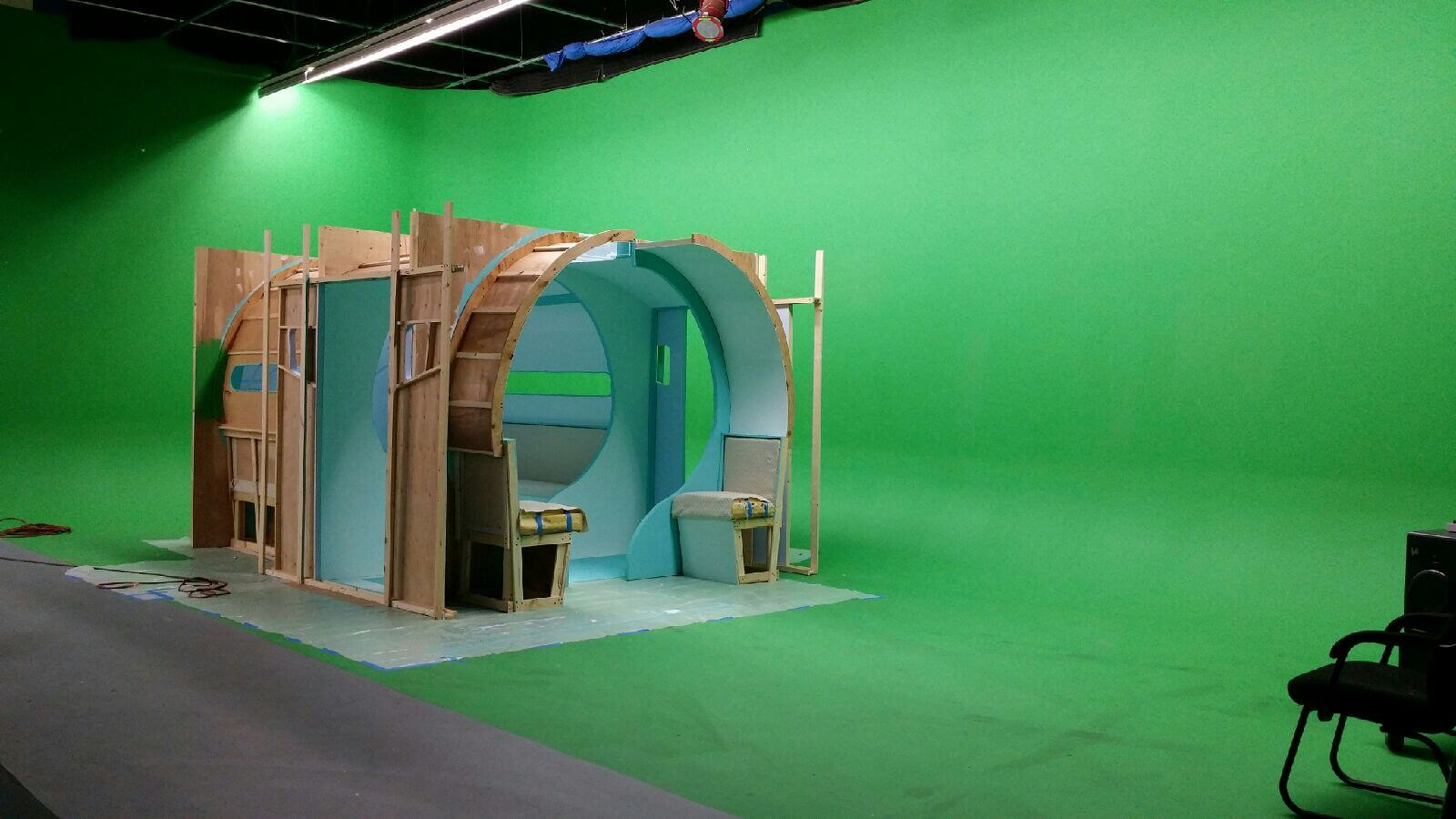 Green Screen White Cyc Stages Rent Los Angeles