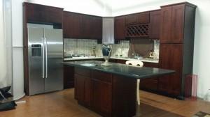Glendale Kitchen Set
