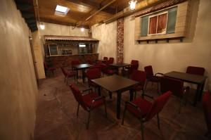Theater Bar Restaurant