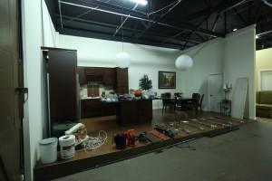 kitchen Set Glendale Stage