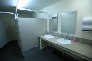theater bathrooms
