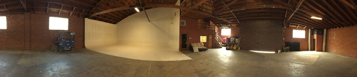 Warehouse Production Rental Los Angeles Hollywood Burbank