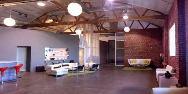 North Hollywood Loft Studio Sound Stage Rental Los Angeles