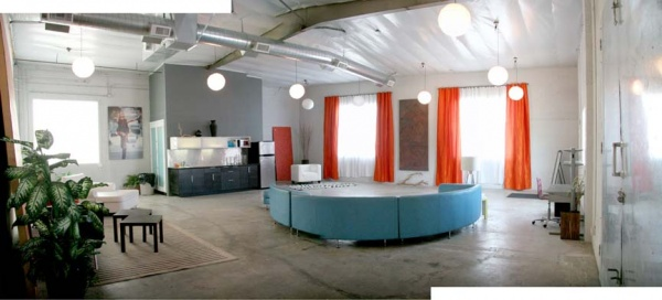 Studio Loft Space Rental Los Angeles Film Locations Affordable